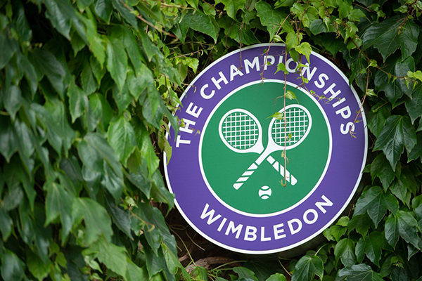 Wimbledon – The Championships